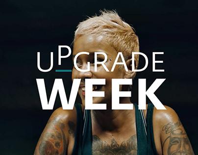 Upgrade Week