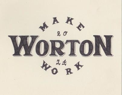 Make Worton Work
