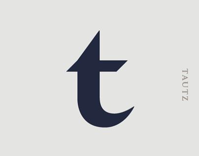 Tautz - Font Family