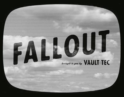 Fallout : A Vault Tec Expedition
