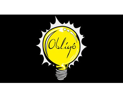 Obligo website redesign