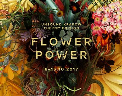 Unsound 2017: Flower Power