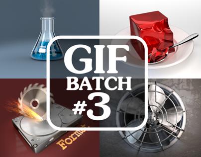 GIFs Batch #3