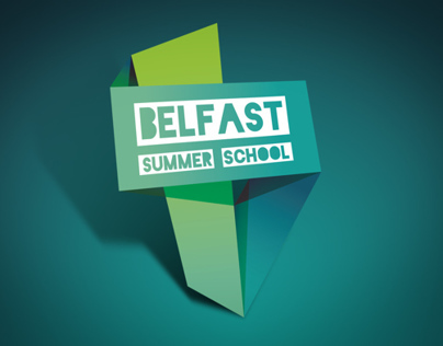 Belfast Summer School Logo