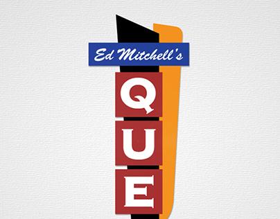 Ed Mitchell's Que - Durham, NC