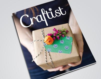 Craftist Magazine