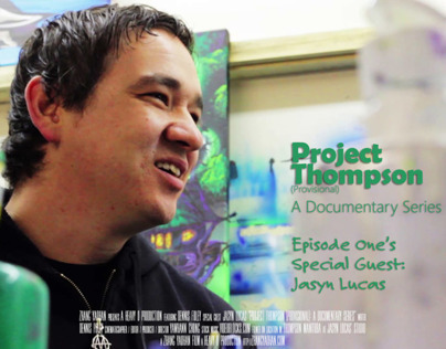 Project Thompson: Episode 1 with Jasyn Lucas