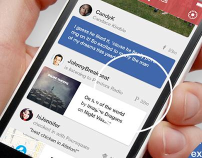 Syft Mobile App Redesign