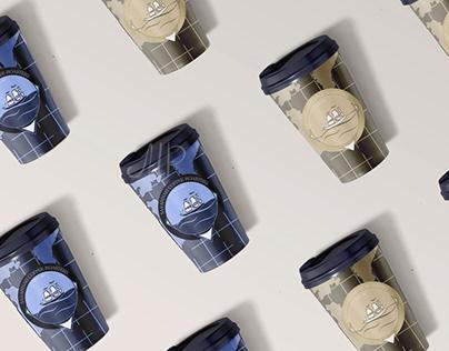 Savannah Coffee Roasters Re-Branding