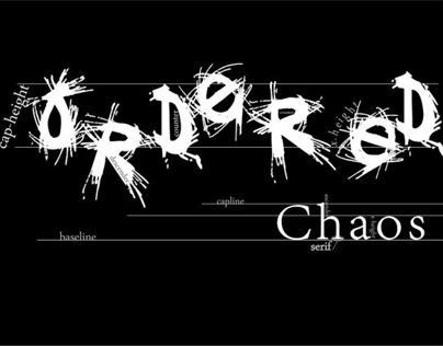 Ordered Chaos