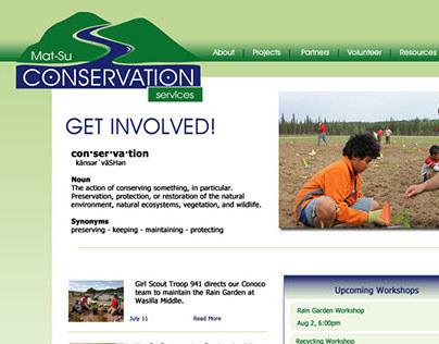 MatSu Conservation