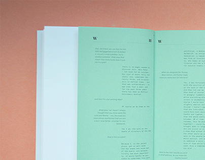 Hyphen Press Catalogue