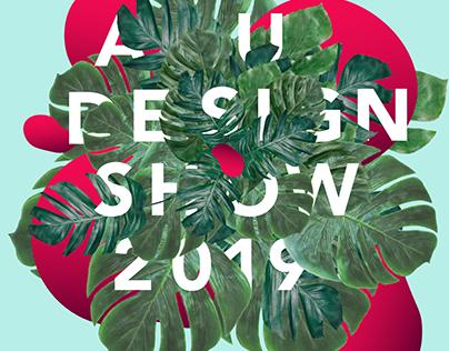Wild & Weird: Design Show 2019