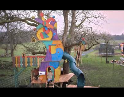 OBI – Treehouse of Dreams