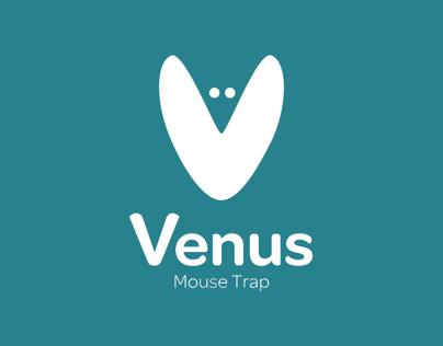 Venus Mouse Trap