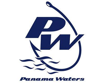 Panama Waters Logo