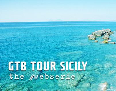 GTB Tour Sicily - the #webserie