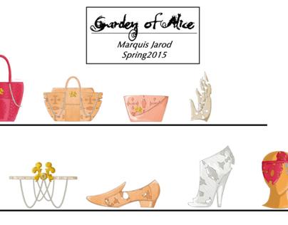 """""""Garden of Alice"""""""