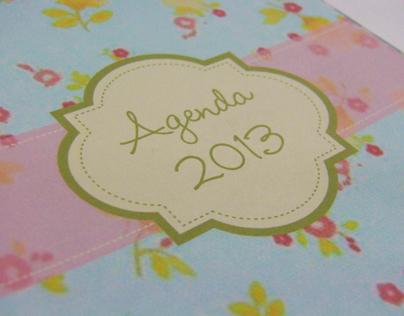 Agendas personalizadas 2013
