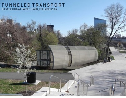 Tunneled Transport