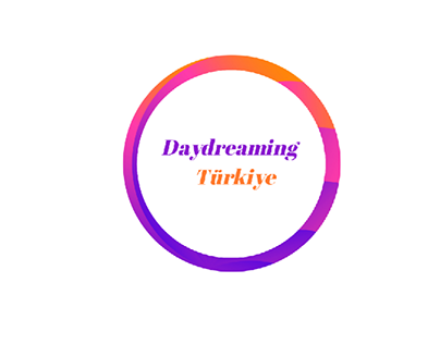 Daydreaming Türkiye Logo