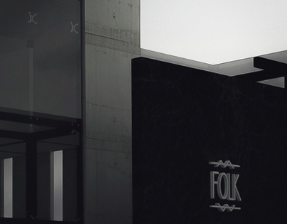 FOLK Sustainable Factory