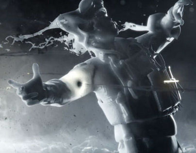 Call of Duty:Ghosts cinematics