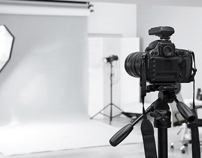 Photography portfolio - TK Digital Studio