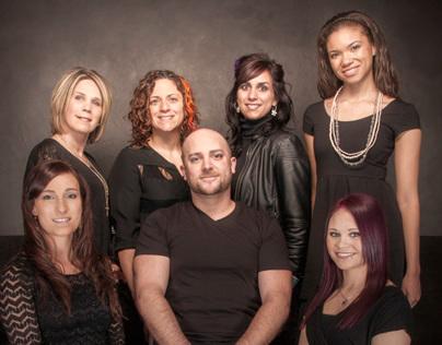 Franklyn Studio Staff