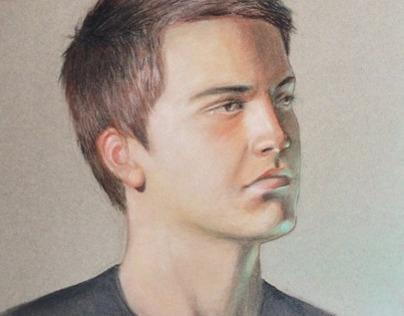 Traditional Portraits 2014