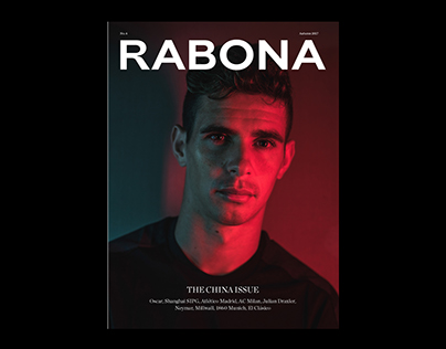 Rabona, The China Issue