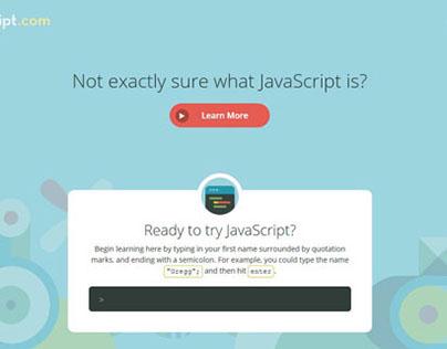Top 10 Best Website to Learn Javascript