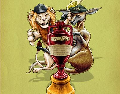 Cricket's Greatest Rivalry