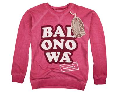 Balonowa