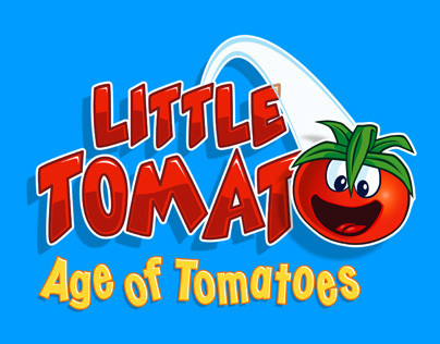 Little Tomato, a free game for Android and iOS