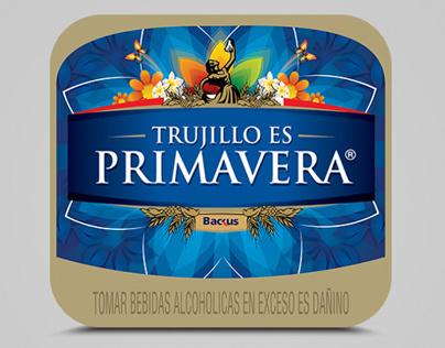 Diseña Tu Primavera / Pilsen Trujillo