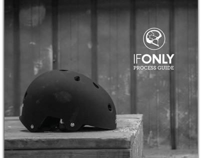IF ONLY Helmet Awareness Campaign
