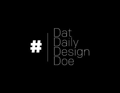 DatDailyDesignDoe