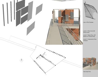 Water Closet Project Design 6