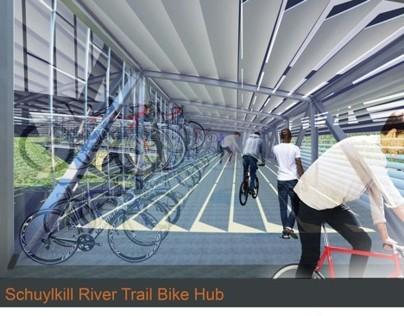 Final Project Design 6 Bike Hub