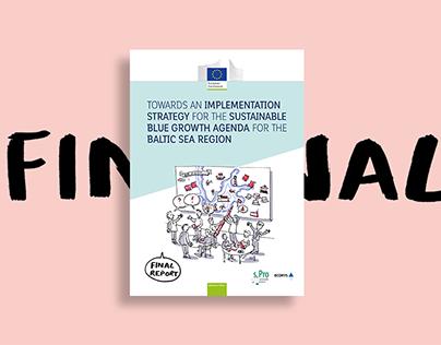 EU Commission :: Research Paper