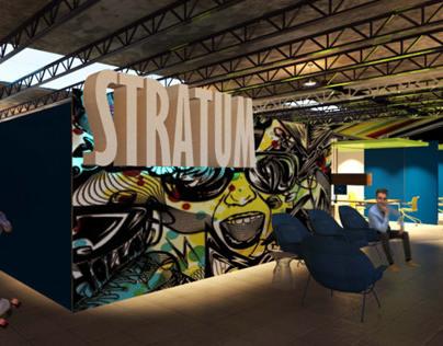 Stratum Advertising Agency