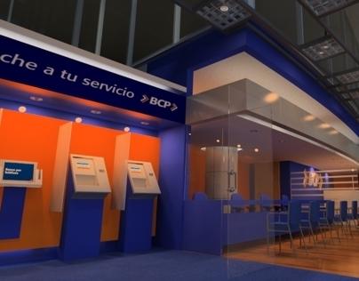 New Agency Credit Bank - BCP