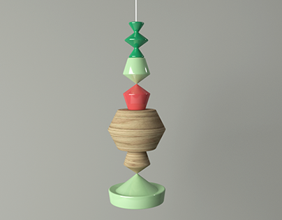 Grid Lamps