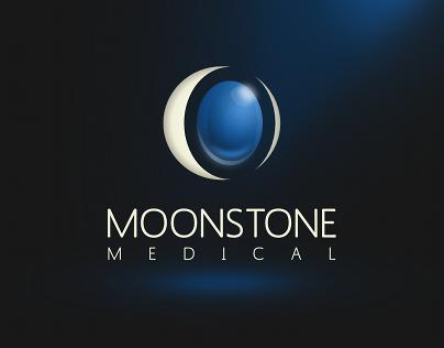Moonstone - Logo Redesign