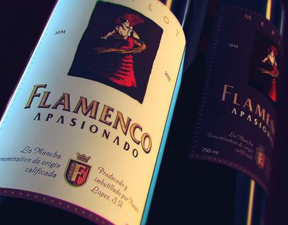 Flamenco Apasionado
