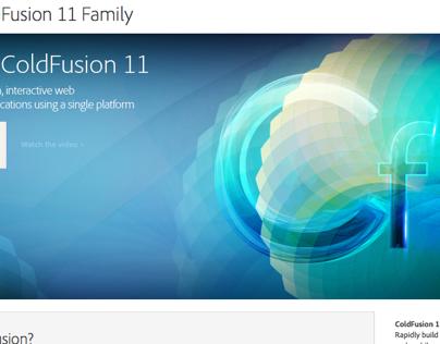 ColdFusion 2014 Identity Image