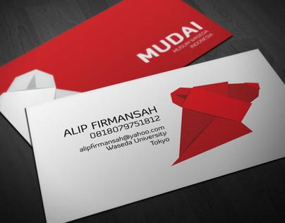 Branding MUDAI