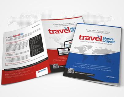 Fairfest Media Ltd. | TND Brochure Designs