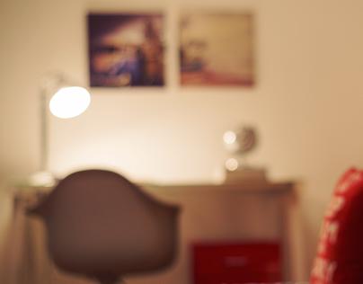 "Different rooms designed by ""Eleonora Interiors"""